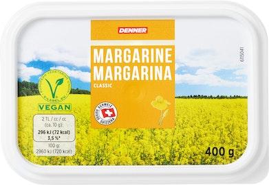 Denner Margarine Classic