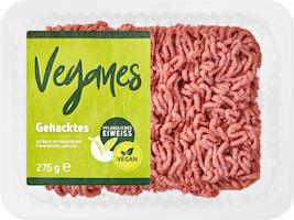 Veganes Gehacktes