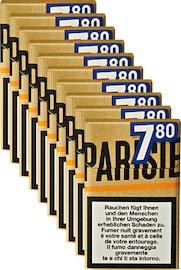 Parisienne Limited Edition Orange Ohne