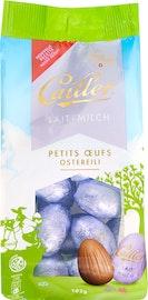Petits œufs de Pâques Lait Cailler