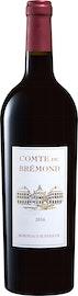 Comte de Brémond Bordeaux AOC Supérieur