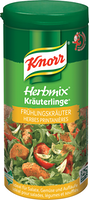 Knorr Herbmix Kräuterlinge