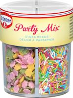 Party Mix Spargitore decorativo Dr. Oetker