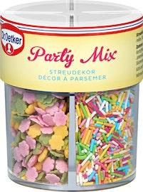 Dr. Oetker Party Mix Streudekor