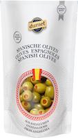 Dumet spanische Oliven