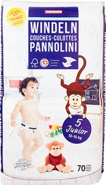 Denner Babywindeln Junior