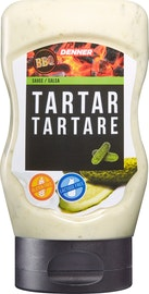Sauce BBQ Tartare Denner