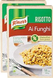 Knorr Risotto ai Funghi