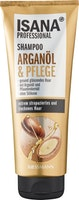 Shampooing Huile d'argan & Soin ISANA Professional