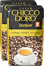 Café Exclusiv Chicco d'Oro