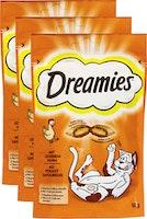 Snacks con pollo Dreamies