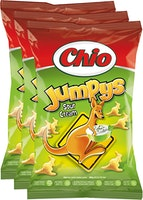 Chio Chips Jumpys Sour Cream