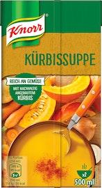 Minestra liquida Knorr