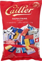 Napolitains Cailler