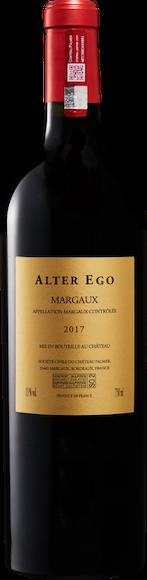 Alter Ego 2ème vin de Château Palmer Margaux AOC Zurück