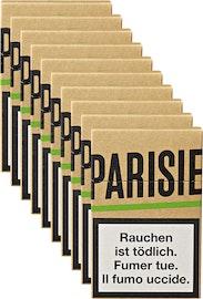 Parisienne Verte Sans