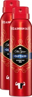 Spray pour le corps Captain Old Spice