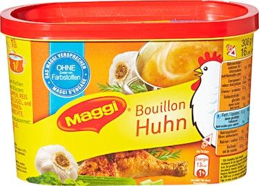 Bouillon de poule Maggi