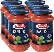 Sugo Basilico Barilla