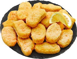 Nuggets di pollo Pizoler