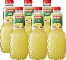 Jus de fruits Citron-Limette Granini