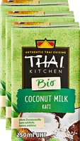 Latte di noce di cocco bio Thai Kitchen