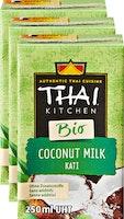 Lait de noix de coco bio Thai Kitchen