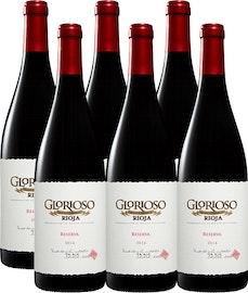 Glorioso Reserva Rioja DOCa