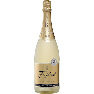 Freixenet Carta Nevada semi-seco