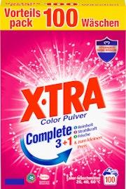 X-Tra Waschpulver 3in1 Color