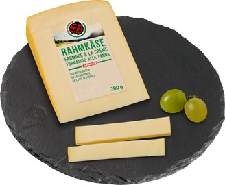 Fromage à la crème IP-SUISSE