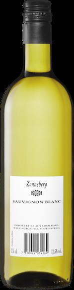 Zonneberg Sauvignon Blanc Zurück