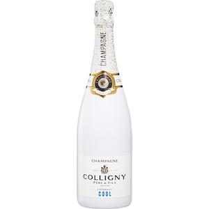Colligny Cool dry sec Champagne AOC