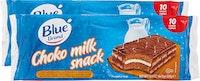Blue Brand Snack