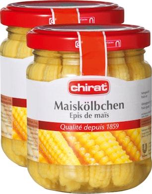 Epis de maïs Chirat