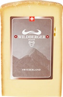 Formaggio a pasta semidura Wildberger