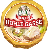 Formaggio a pasta molle Hohle Gasse Baer