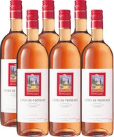 Domiziana Côtes-de-Provence AOC Rosé