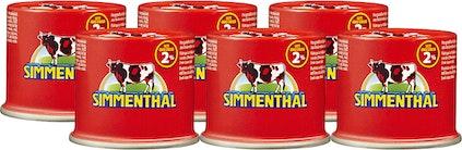 Carne di manzo Simmenthal