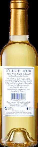 Fleur d'Or Monbazillac AOC Zurück