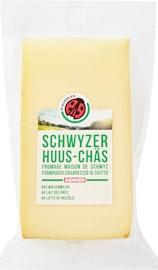 IP-SUISSE Schwyzer Huus-Chäs