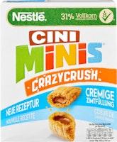 Céréales Cini Minis Crazycrush Nestlé