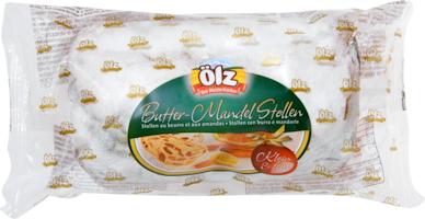 Ölz Butter-Mandel Stollen