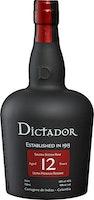Dictador Rum Solera