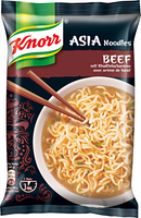 Knorr Asia Quick Noodles Beef