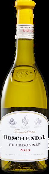 Boschendal 1685 Chardonnay Vorderseite