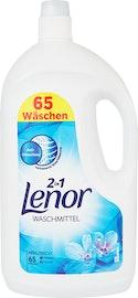 Lessive liquide Fraîcheur d'avril Lenor