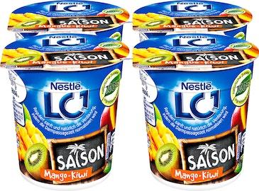 Nestlé LC1 Joghurt Mango-Kiwi