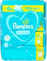 Salviette umide Fresh Clean Pampers