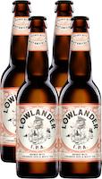 Lowlander IPA 6% alc.